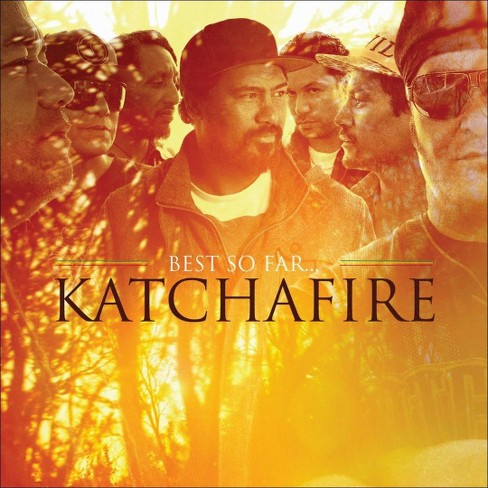 Katchafire - Best So Far... (CD) - image 1 of 1