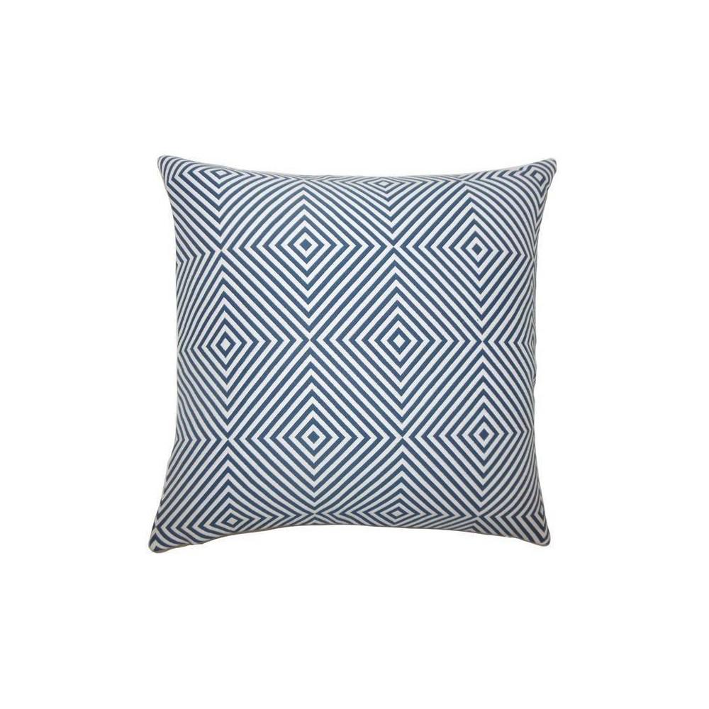 Rizzy Home Classic Chevron Throw Pillow