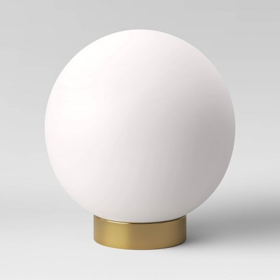 LED Modern Globe Ambient Light - Room Essentials™