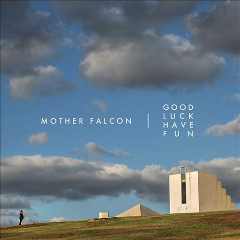 Mother falcon - Good luck have fun (CD) - image 1 of 1