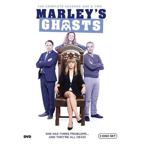 Marley's Ghost: Seasons 1 & 2 (DVD) - image 1 of 1