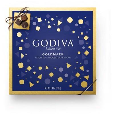 Godiva Assorted Goldmark Chocolate Giftbox - 17pc