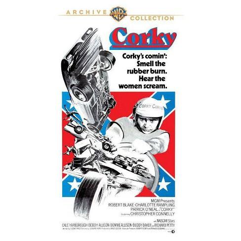 Corky (DVD) - image 1 of 1