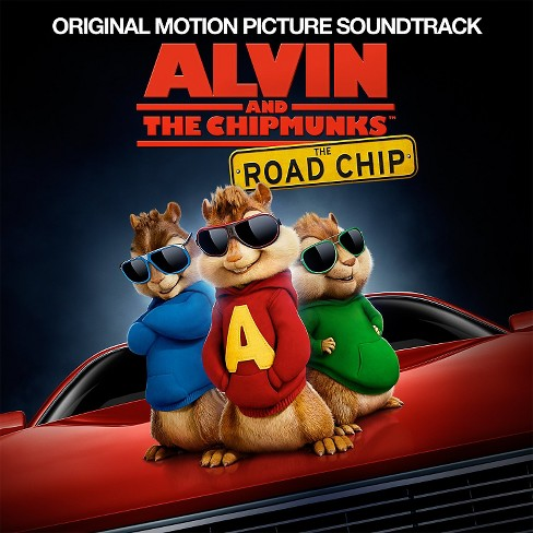 Alvin & The Chipmunks: Road Chip - image 1 of 1
