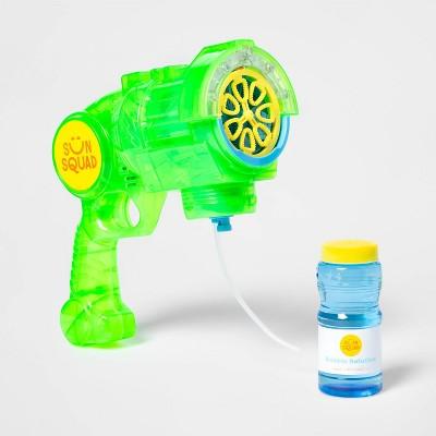 Thunder Bubble Blaster - Sun Squad™