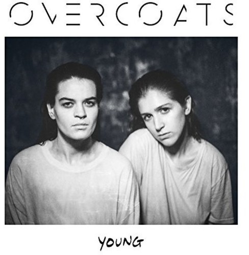 Overcoats - Young (CD) - image 1 of 1