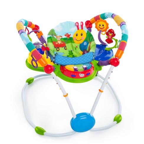 Baby Einstein™ Neighborhood Friends Activity Jumper™ - image 1 of 5