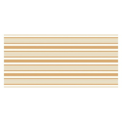 Striped Comfort Mat Yellow - Threshold™
