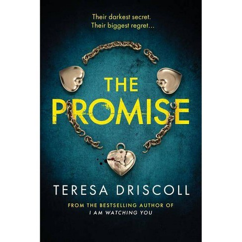 The Promise - by  Teresa Driscoll (Paperback) - image 1 of 1