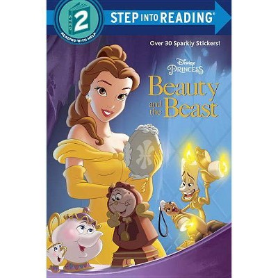 BEAUTY AND THE BEAST DLX SIR 01/03/2017 - by Melissa Lagonegro (Paperback)