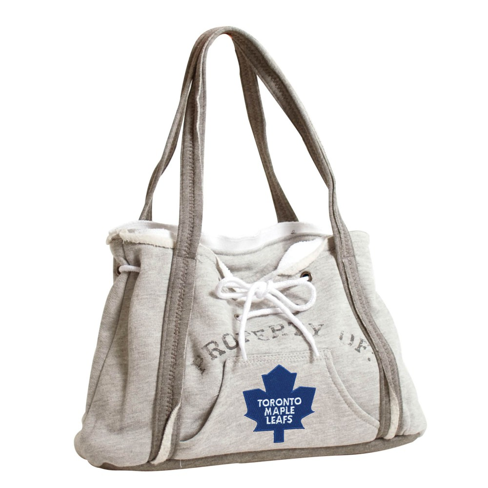 NHL Toronto Maple Leafs Hoodie Purse, Girl's