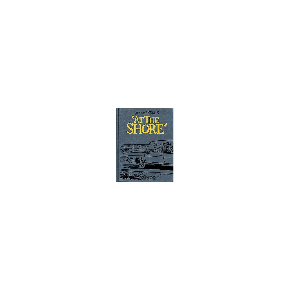 At the Shore (Paperback) (Jim Campbell)
