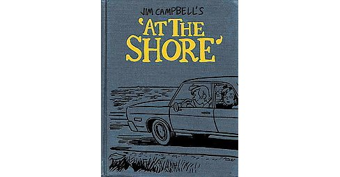 At the Shore (Paperback) (Jim Campbell) - image 1 of 1