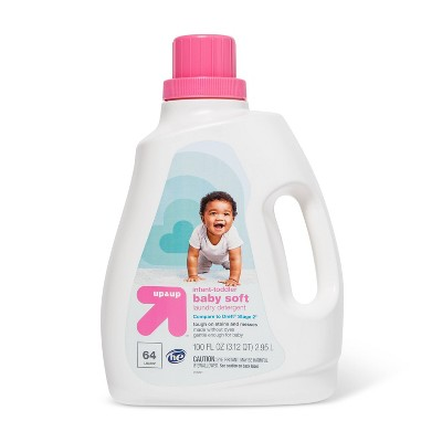 Baby - Compare To Dreft Active - 100oz - Up&Up™