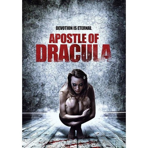 The Apostle of Dracula (DVD) - image 1 of 1