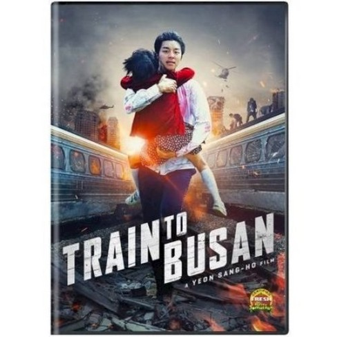 Train to Busan (DVD) - image 1 of 1