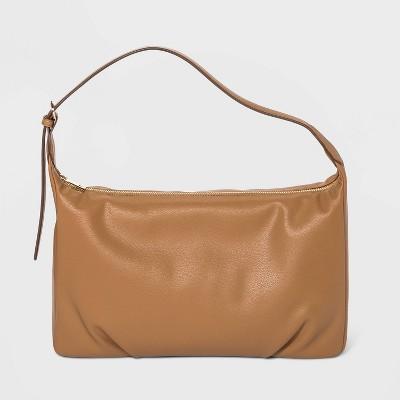 Soft Large Shoulder Bag - A New Day™