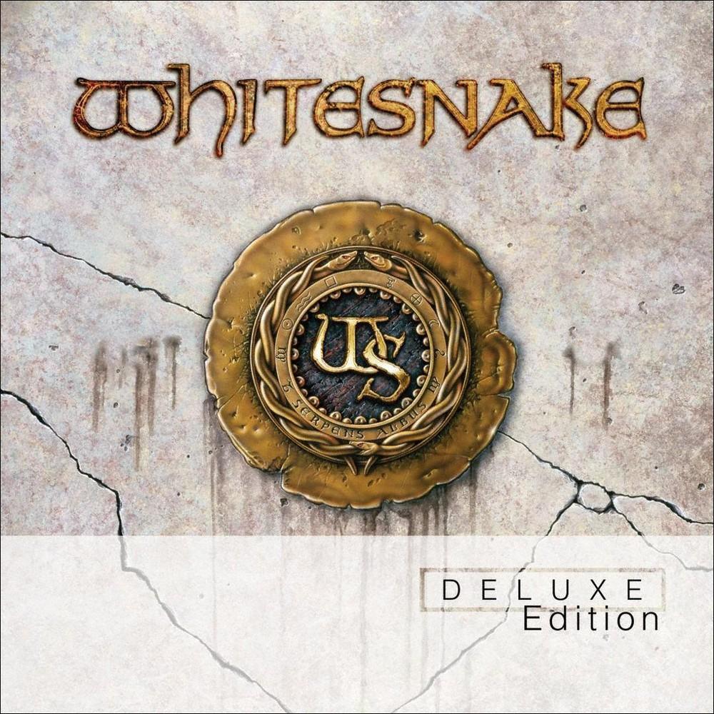 Whitesnake - Whitesnake (CD)