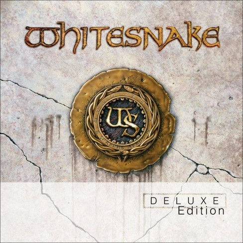 Whitesnake - Whitesnake (CD) - image 1 of 1