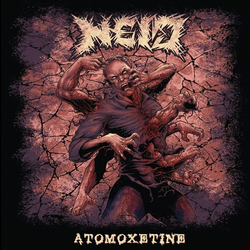 Neid - Atomoxetine (CD) - image 1 of 1