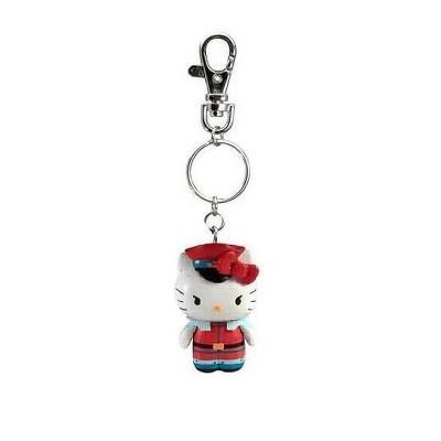 Toynami, Inc. Street Fighter X Sanrio Mobile Key Chain M.Bison
