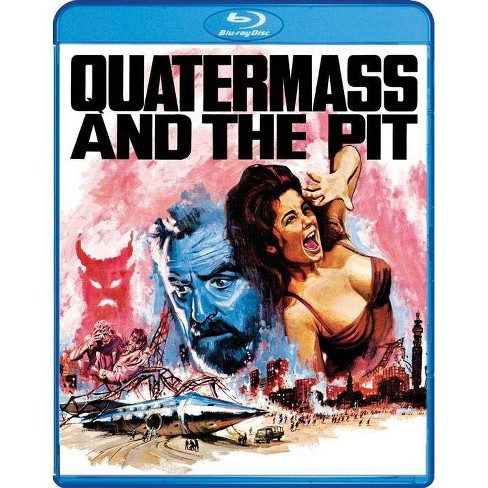 Quatermass And The Pit (Blu-ray) - image 1 of 1