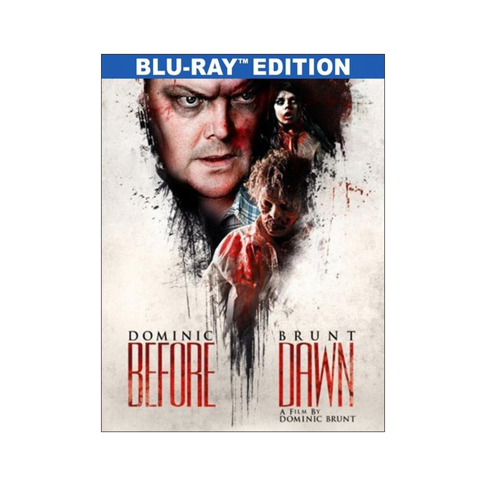 Before Dawn (Blu-ray), Movies