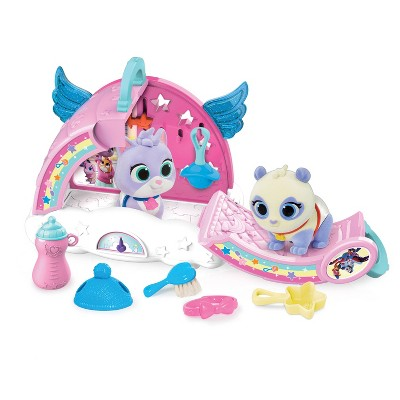 Disney Junior T.O.T.S. Nursery Bath Station