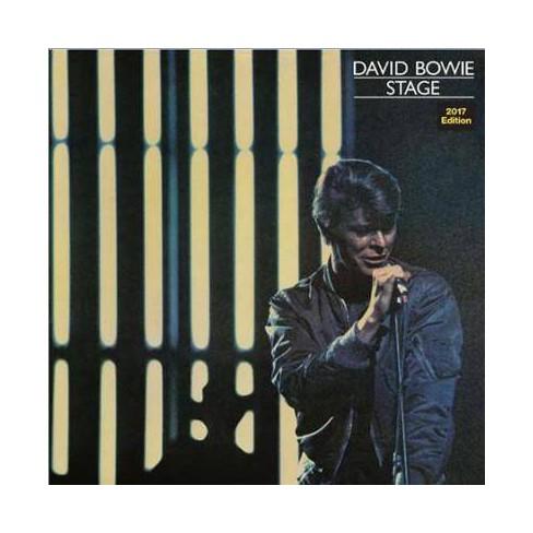 David Bowie - Stage (Vinyl) - image 1 of 1