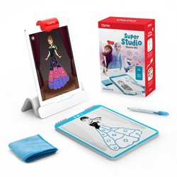 Osmo - Super Studio Disney Frozen 2 Starter Kit (Target Exclusive)