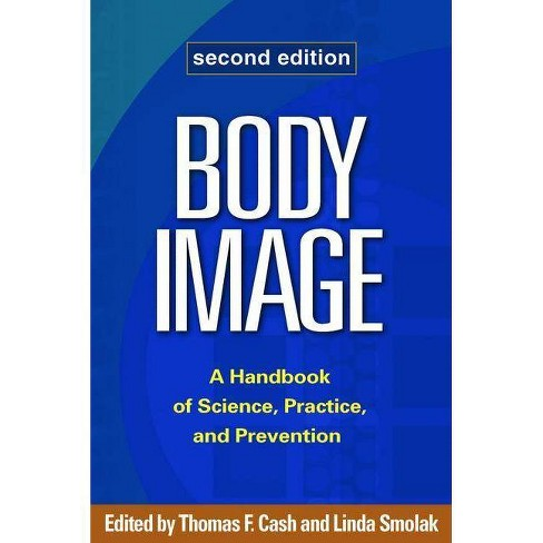 Body Image - 2 Edition (Paperback) - image 1 of 1