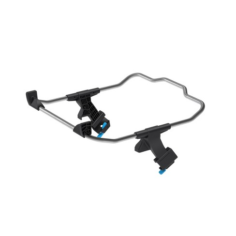 Thule Chicco Infant Car Seat Adapter - Glide/Urban Glide - Black - image 1 of 1