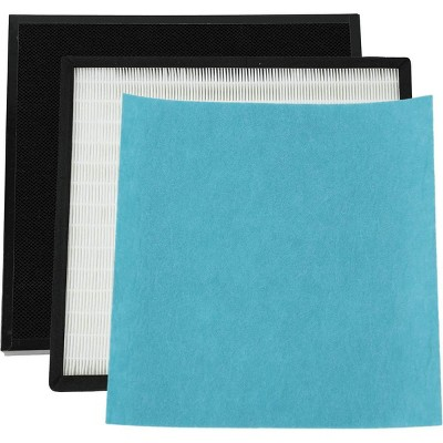 Oransi Replacement Pre, Hepa and Carbon Filter Pack for Max RFM80 Air Purifier