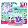 Littlest Pet Shop Lynette Ladyfly & Cy Flydragon - image 2 of 2