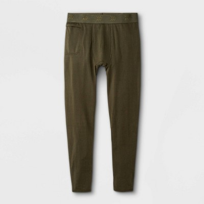 Men's Midweight Thermal Pants - All in Motion™