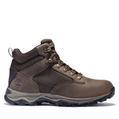 Timberland Men's Keele Ridge Waterproof Mid Hiking Boots