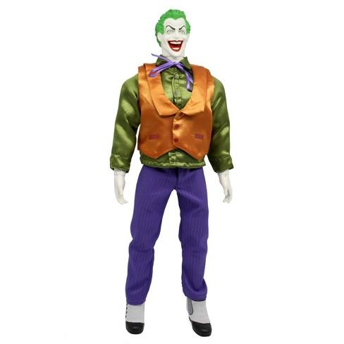 "Mego Joker Action Figure 14"" - image 1 of 2"