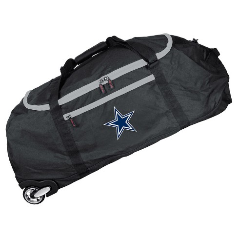Nfl Dallas Cowboys 36 Collapsible Duffel Bag