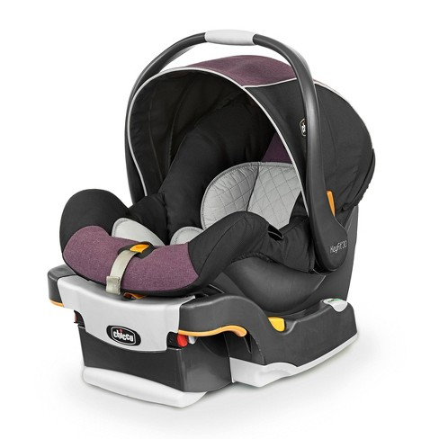 Chicco KeyFit 30 Infant Car Seat - image 1 of 4