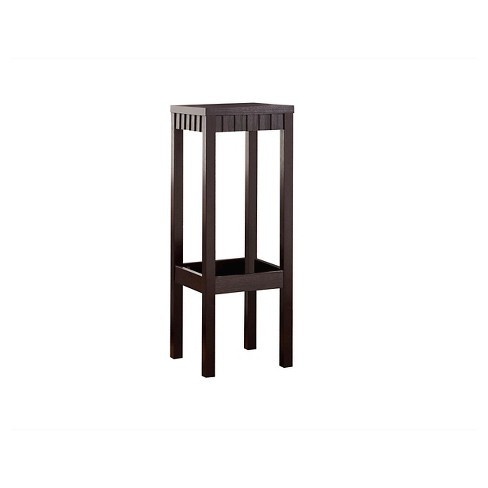 End Table - Brown - EveryRoom - image 1 of 4