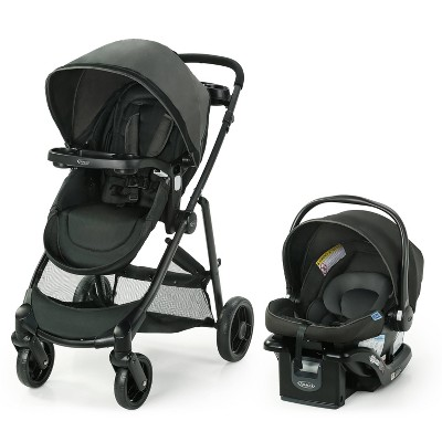 Graco Modes Element Travel System - Canter