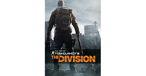 Art of Tom Clancy's the Division (Hardcover) (Andy Mcvittie) - image 1 of 1