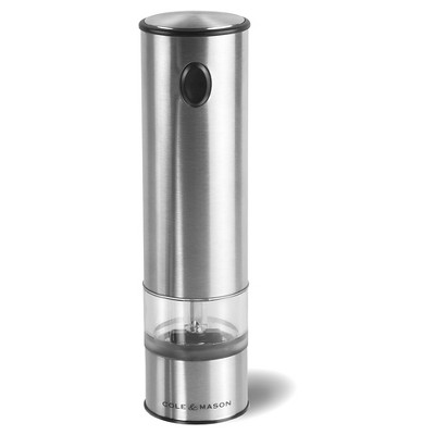 Cole & Mason Battersea Electronic Pepper Mill