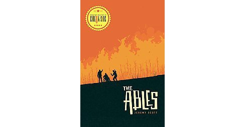 Ables (Paperback) (Jeremy Scott) - image 1 of 1