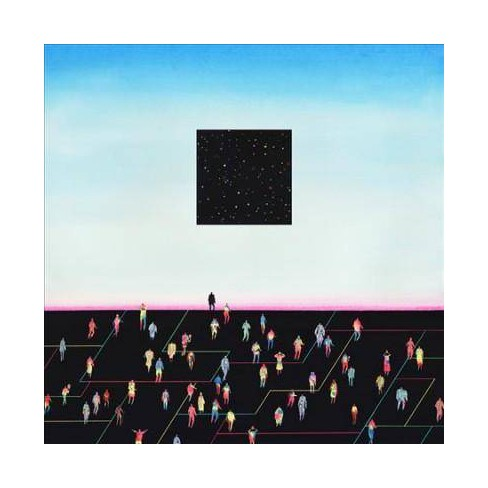 Young The Giant - Mirror Master (Vinyl) - image 1 of 1