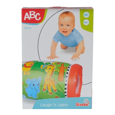 Simba ABC - Roll and Crawling Toy