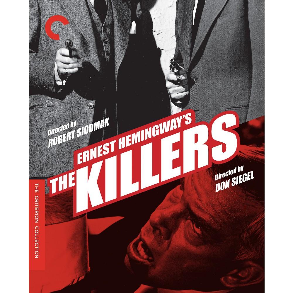 Killers (Dvd), Movies