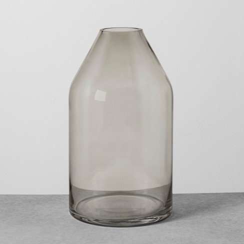 Glass Jug Vase - Hearth & Hand™ with Magnolia - image 1 of 3
