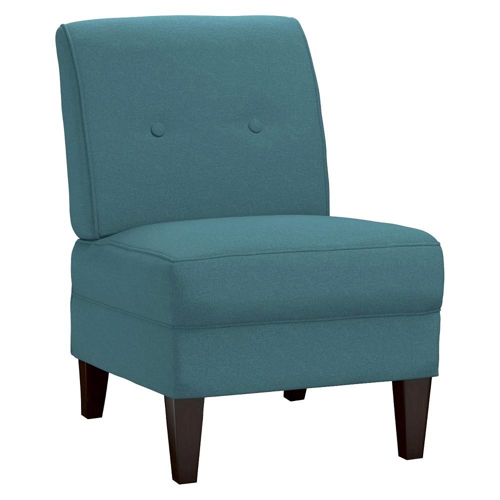 George Chair - Caribbean Blue - Handy Living