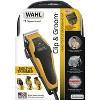 Wahl Clip n Groom Men's Haircut Kit With  Built in Finishing Trimmer - 79900-1701 - image 3 of 4